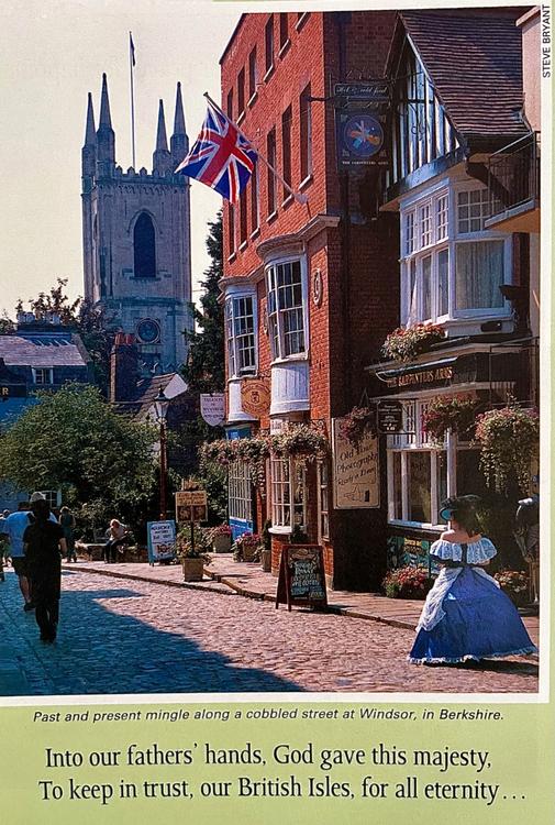 Published - Windsor
