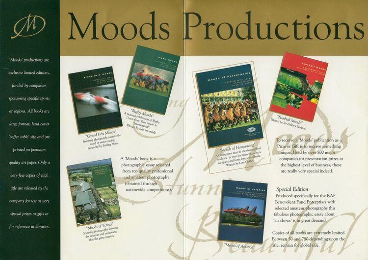 Published/Moods of Motoring
