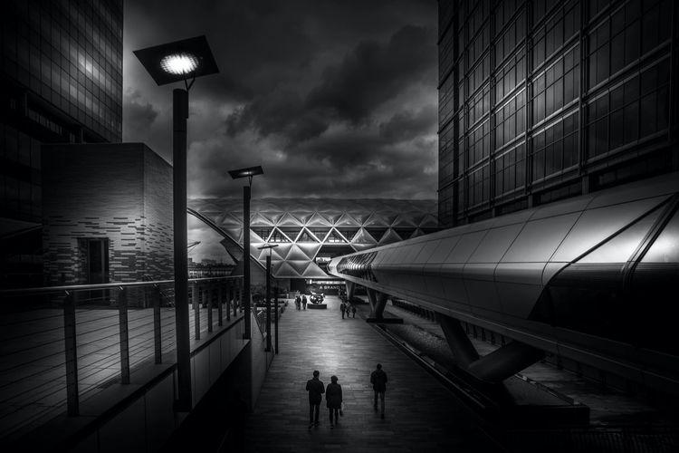 Modern City 2