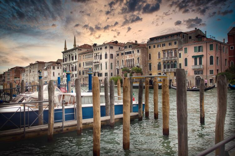 Stock Images - Venice