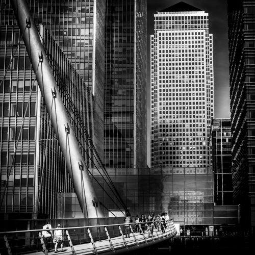 London Docklands 2