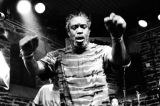 Horace Andy, Bristol, 2004