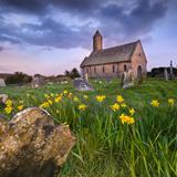 SAUL CHURCH, COUNTY DOWN