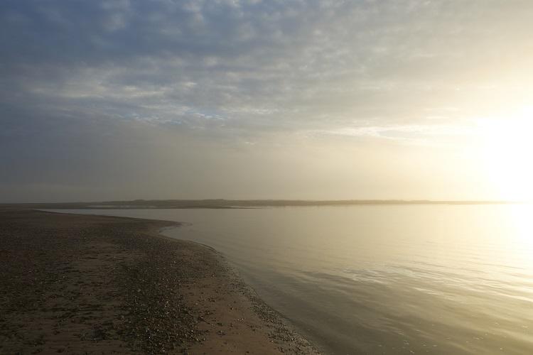 Far Point Scolt Head Island