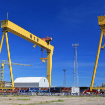 Samson and Goliath