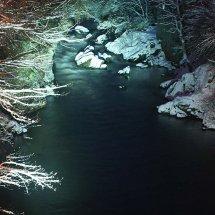 Cluny Water at Braemar