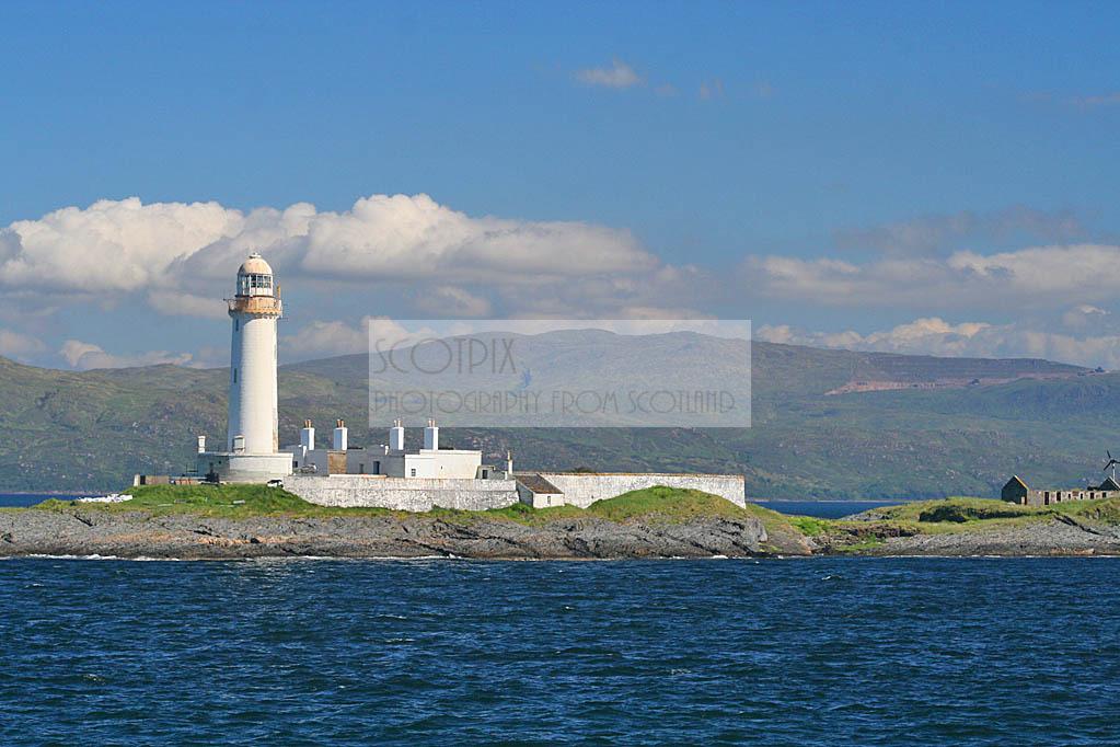 Lismore Lighthouse