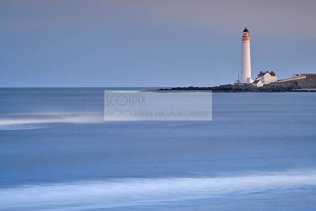 Scurdieness Lighthouse