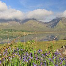 Loch Slapin, Skye