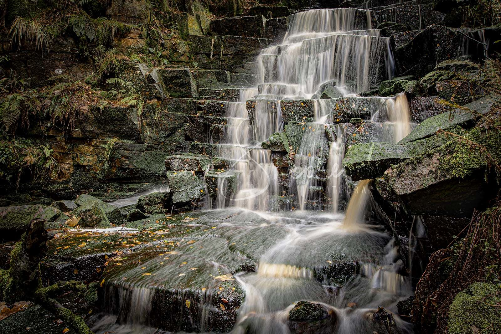 Hatch Brook Waterfall