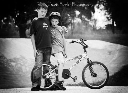 1 Brotherly Love