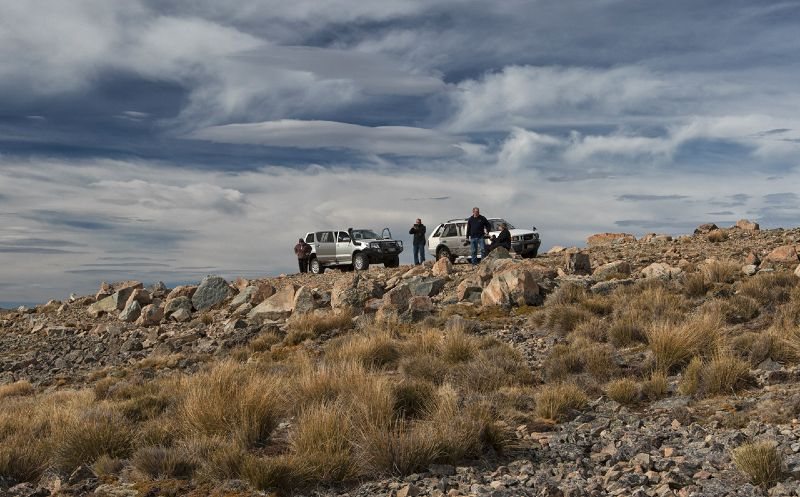 4WD adventure-2