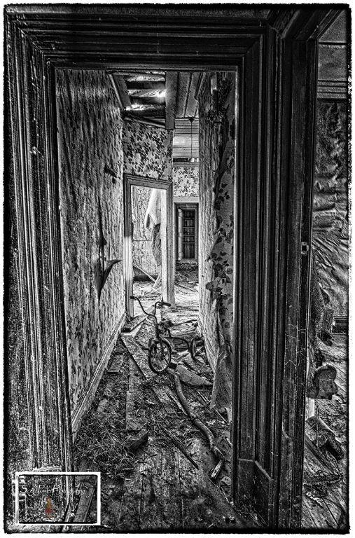 Aviemore hallway jpg