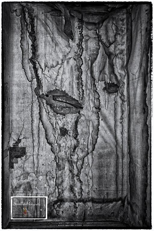 Aviemore wall texture