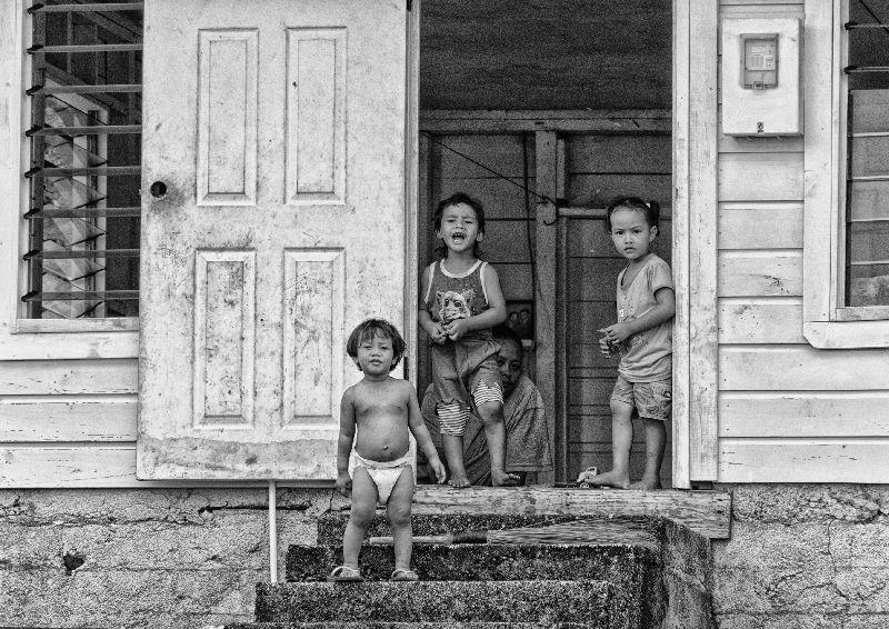 Children Savaii-13