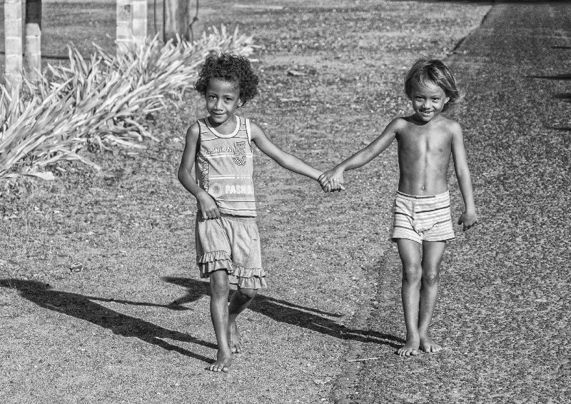 Children Savaii-24