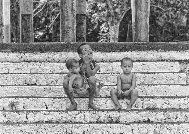 Children Savaii-26