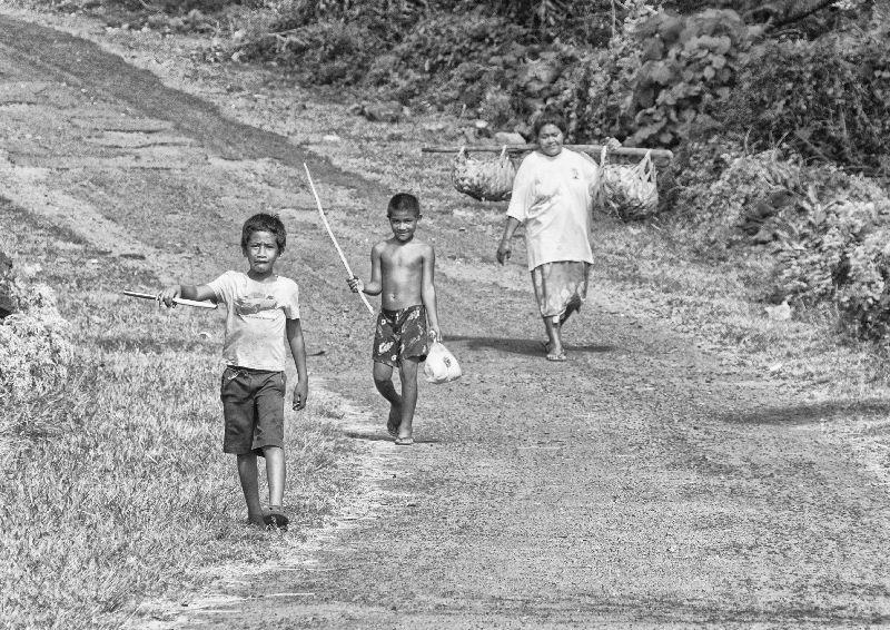 Children Savaii-28