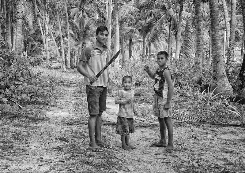 Children Savaii-33