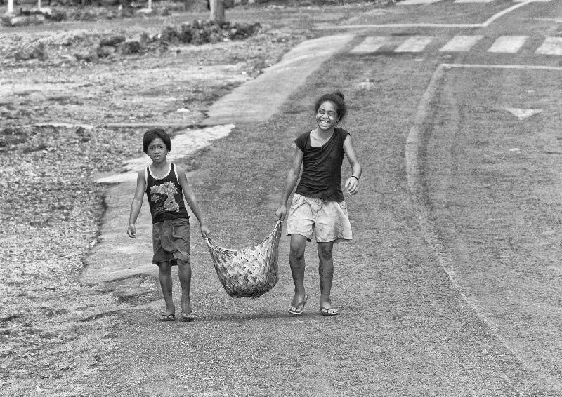 Children Savaii-36
