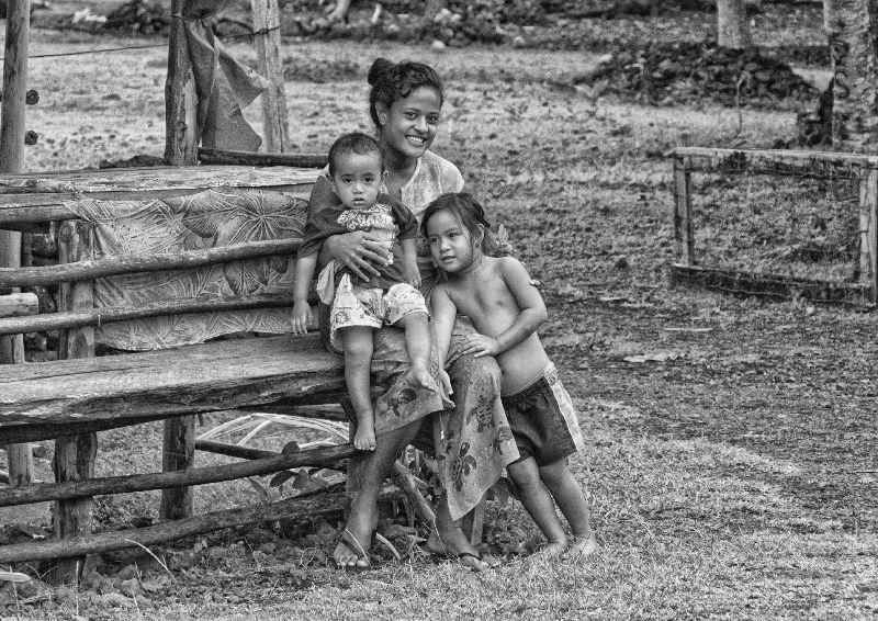 Children Savaii-39