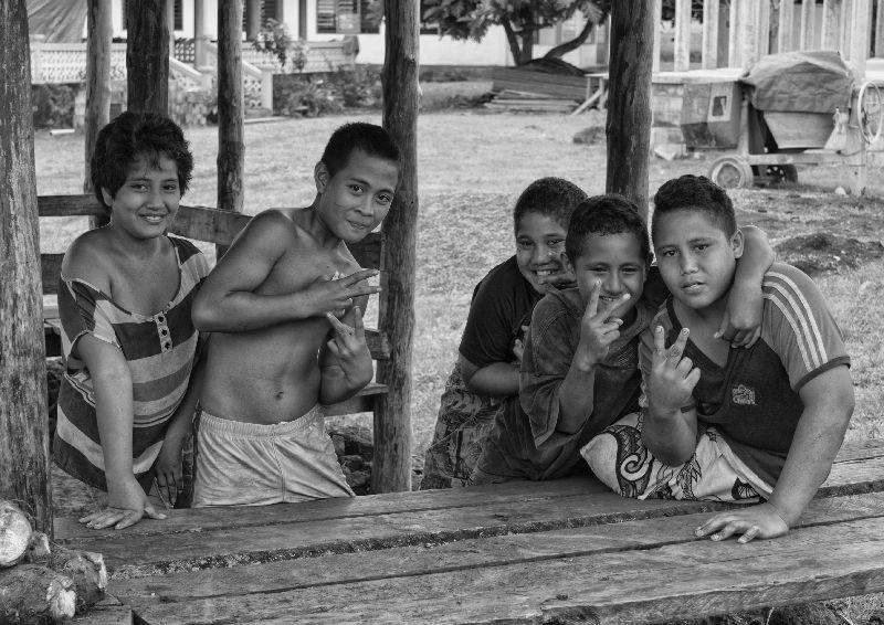Children Savaii-4