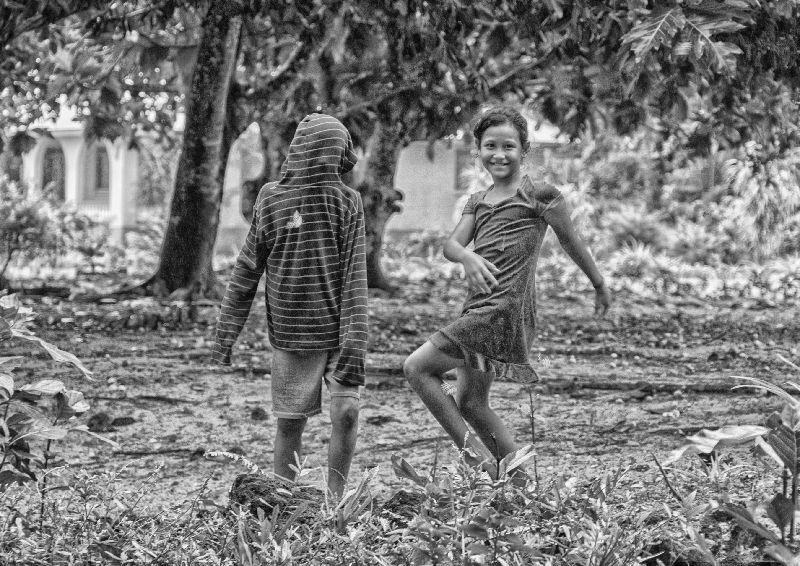 Children Savaii-50