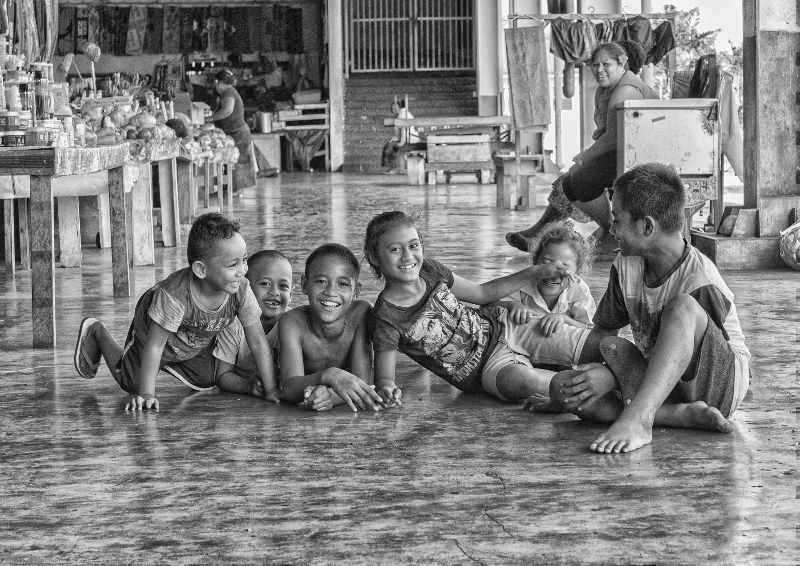 Children Savaii-56