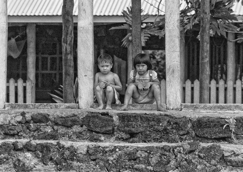 Children Savaii-9