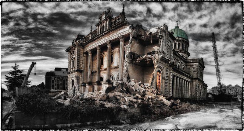 Christchurch Basilica 2-3