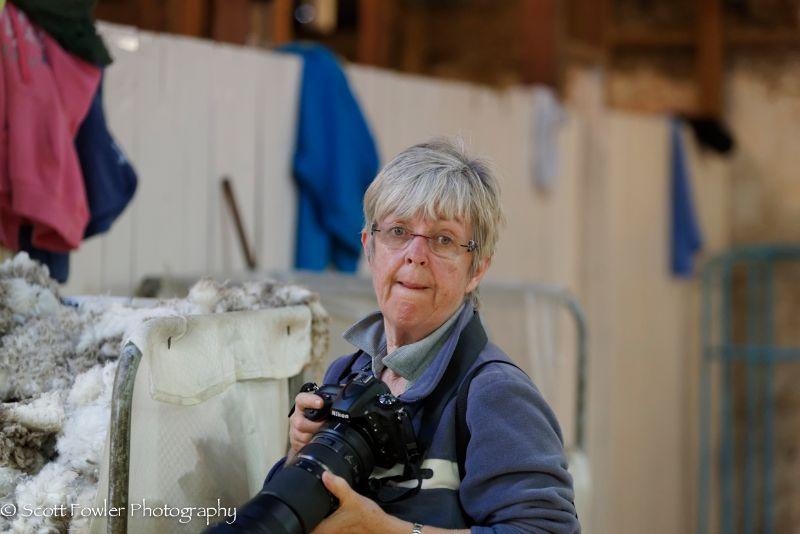 October Shearing workshop 2016-8