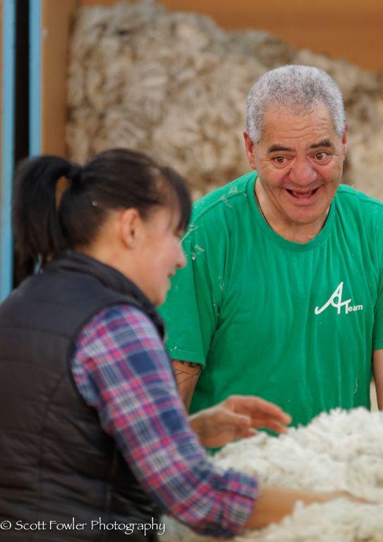 October Shearing workshop 2016-9