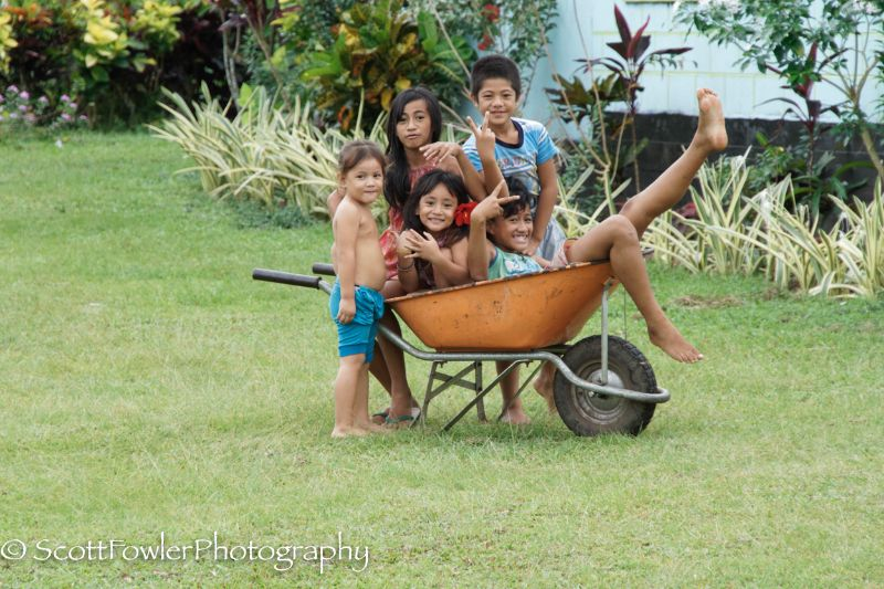 SAMOA CYCLE PHOTOTOUR -2