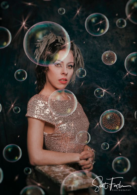 Zoe bubblesnik