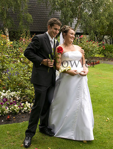Anna & Adrian's wedding