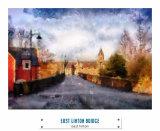 EAST LINTON BRIDGEEAST LOTHIAN