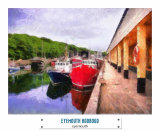 EYEMOUTH HARBOURSCOTTISH BORDERS