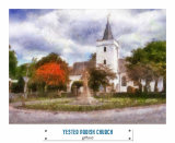 YESTER PARISHCHURCH, GIFFORD