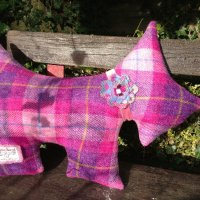 Scottie Dog 01