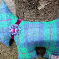 Scottie Dog 0122