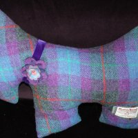 Scottie Dog089