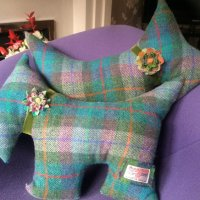 Scottie Dog 094