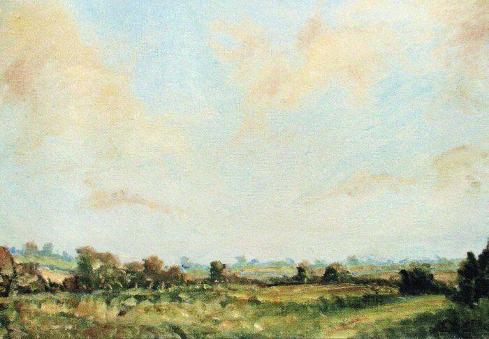 003-Fields In Summer