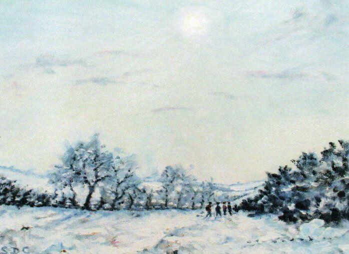009-Winter Wonderland