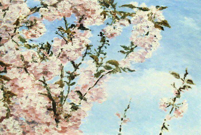013-Spring Blossom
