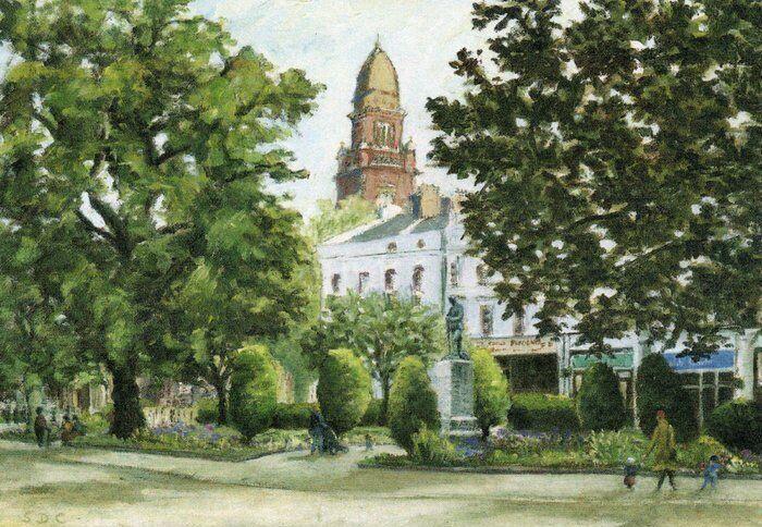 019-Euston Place Gardens (Leamington Spa)