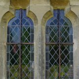 St Peter's Vestry Window