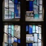 Time Line Window, Lincoln Cathedral, 2008