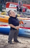 Life's Too Short actor Actor Warwick Davis