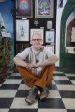 Simon Costin